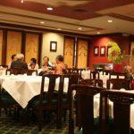 ロケーション抜群!知る人ぞ知る飲茶が美味しい中華レストラン・Royal Garden