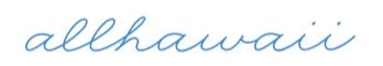 ハワイ州観光局総合ポータルサイト allhawaii (オールハワイ)
