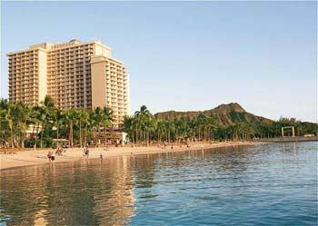 アストン・ワイキキ・ビーチ・ホテル/Aston Waikiki Beach Hotel