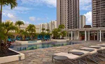 ヒルトン・ワイキキ・ビーチ/Hilton Waikiki Beach Hotel