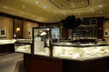 ティファニー/Tiffany & Co.