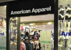 アメリカン・アパレル/AMERICAN APPAREL