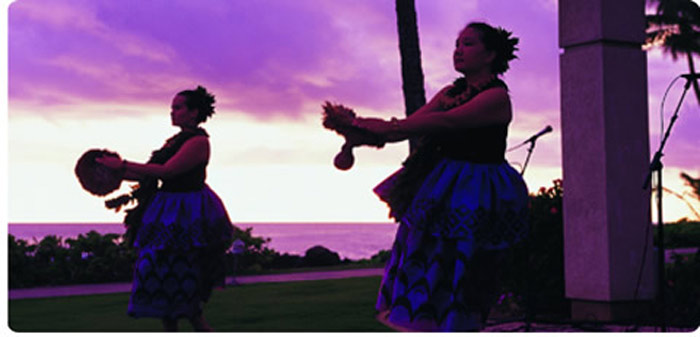 【ハワイを楽しむ50の方法】Vol.2 神に捧げるフラの魅力を体感する
