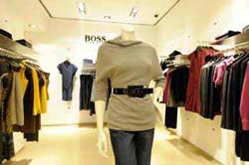 ヒューゴ・ボス/Hugo Boss
