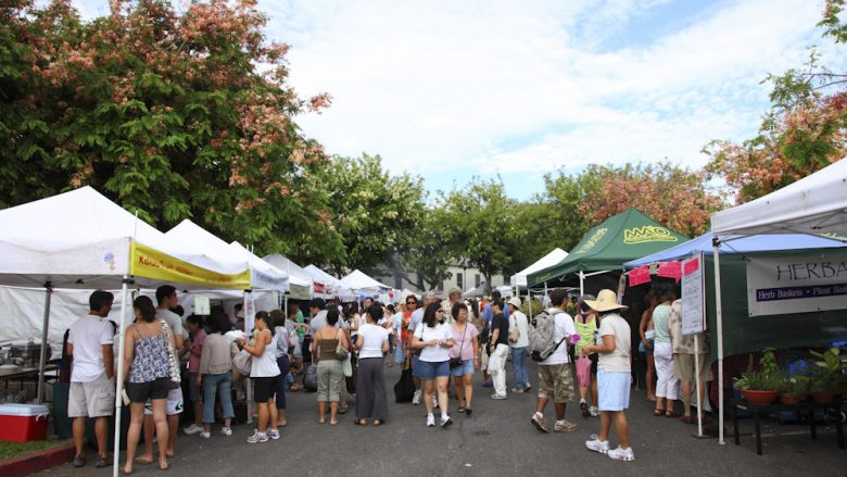 KCC ファーマーズ・マーケット/KCC Farmer's Market