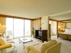 パシフィック・ビーチ・ホテル/Pacific Beach Hotel