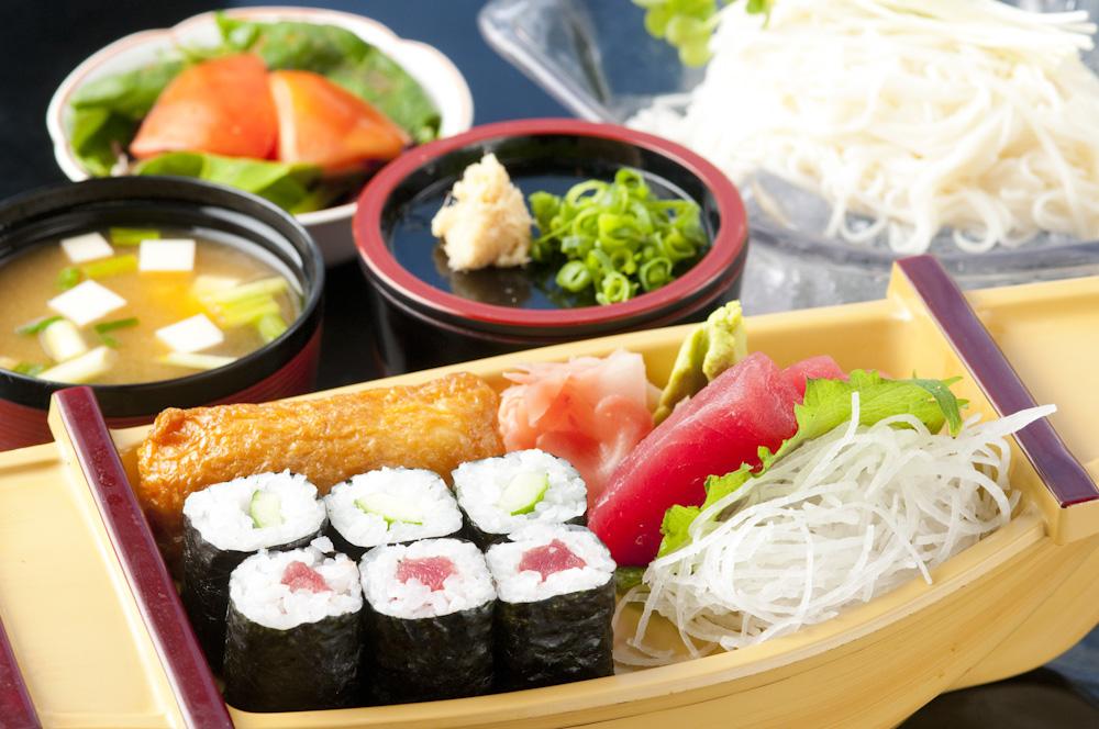 ふるさと寿司