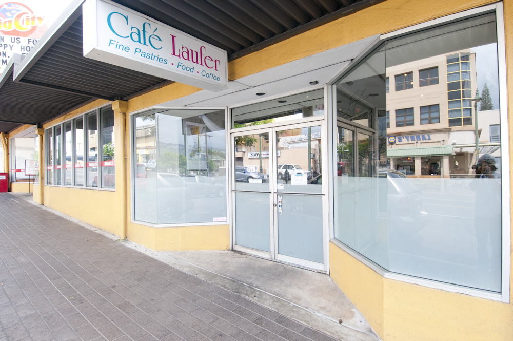 カフェ・ローファー/Cafe Laufer