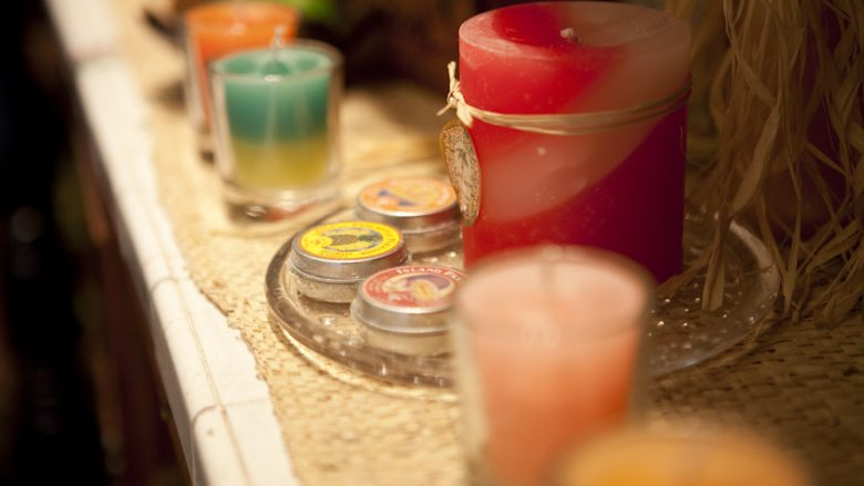 メイドインハワイが良いって知っている。アイランドソープ&キャンドルワークス( Island Soap & Candle Works ) で美しく