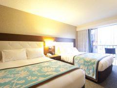 ダブルツリー・バイ・ヒルトン・アラナ・ワイキキ/DoubleTree by Hilton Alana Waikiki Hotel