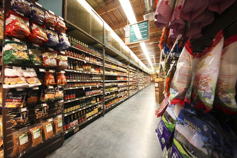 ホール・フーズ・マーケット/Whole Foods Market