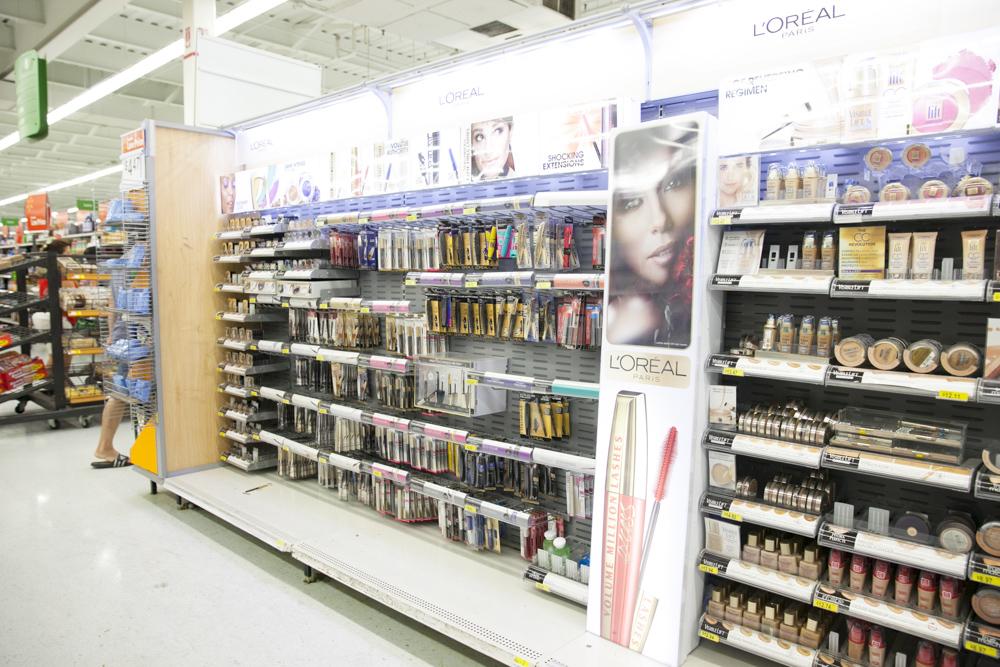 ウォルマート(アラモアナ店)/Walmart