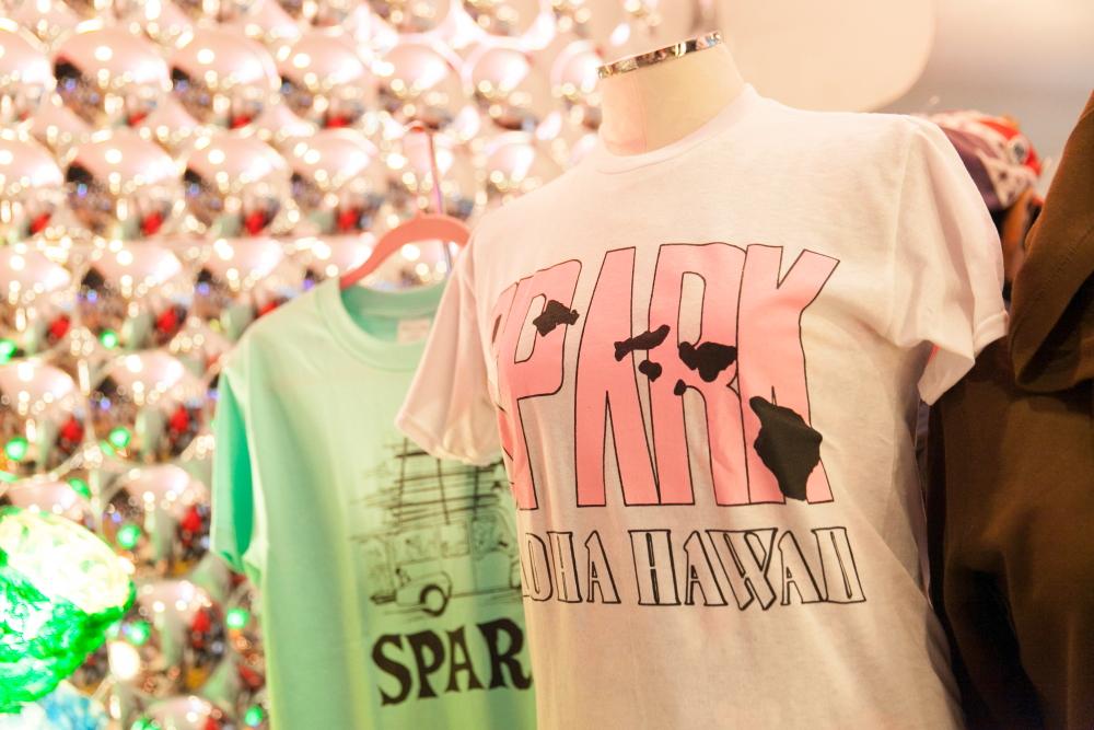 スパーク・ハワイ/Spark Hawaii