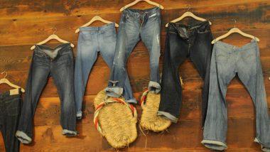 ラッキー・ブランド・ジーンズ/Lucky Brand Jeans