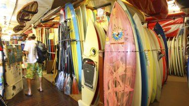 サーフンシー/Surf n Sea
