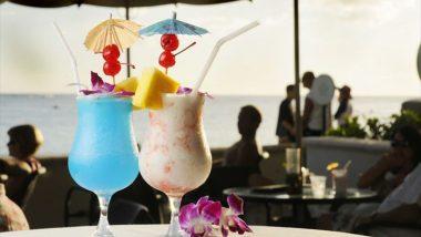 ビーチ・バー/The Beach Bar
