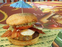 チーズバーガー・ビーチウォーク/Cheese Burger Beachwalk