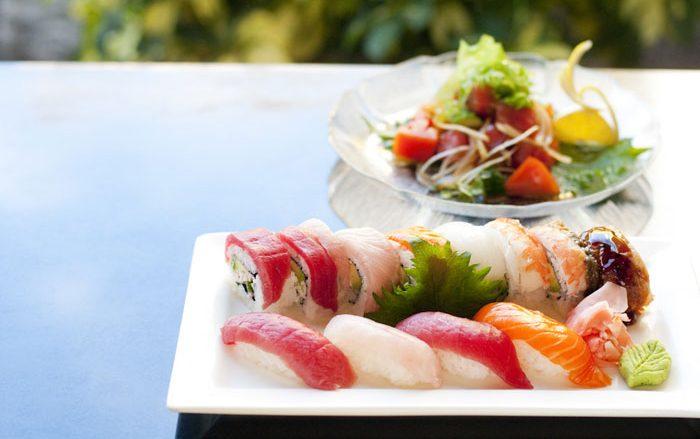 ふるさと寿司/FURUSATO SUSHI