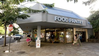 フード・パントリー/Food Pantry