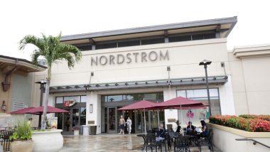 ノードストローム/Nordstrom