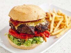ザ・カウンター・カスタム・ビルト・バーガーズ/The Counter Custom Built Burgers