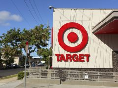 ターゲット/Target