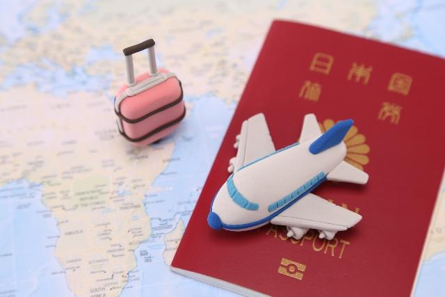 海外旅行にパスポートは必需品?