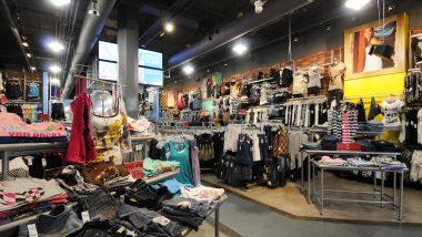 ジーンズ・ウェアハウス/Jeans Warehouse