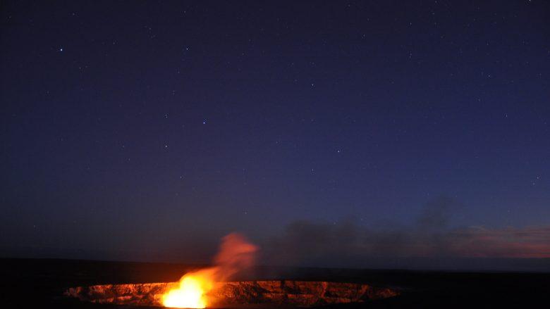 キラウエア火山噴火。ハワイ旅行中に遭遇したらどうする?