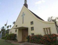 ワイオラ教会/Waiola(Wainee)Church