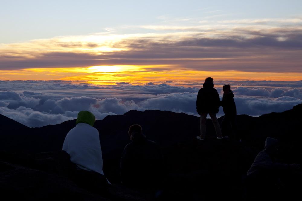 ハレアカラ/Haleakala