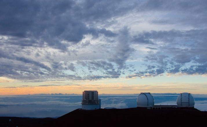 【ハワイを楽しむ50の方法】Vol.7 標高4000mの山頂で出合うダイナミックな星月夜
