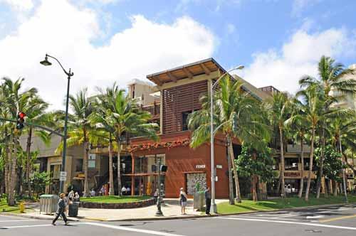 ロイヤル・ハワイアン・センターは感謝祭11/25(木)も営業で先行セールスタート
