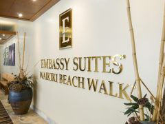 エンバシー・スイーツ・バイ・ヒルトン・ワイキキ・ビーチ・ウォーク/Embassy Suites by Hilton Waikiki Beach Walk