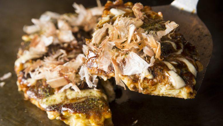 鉄板焼&お好み焼き 千房/Teppanyaki & Okonomiyaki CHIBO