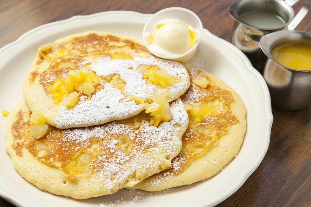 オリジナル・パンケーキ・ハウス/The Original Pancake House