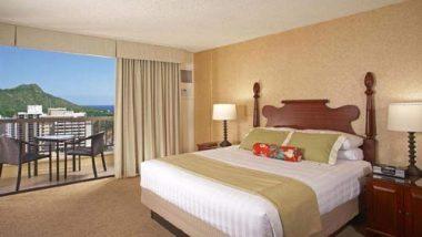 ハイアット リージェンシーで低アレルギー仕様の客室を新設!
