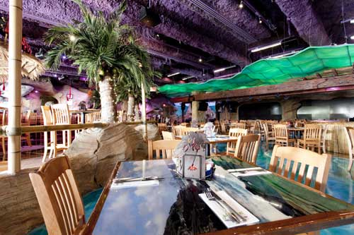 ジミー・バフェット レストラン&バーで日本人旅行者向けのスペシャルプロモーションを実施!