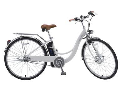 電動ハイブリッド自転車 エネループ バイク ハワイで本格的普及開始!