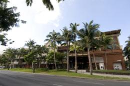 ロイヤル・ハワイアン・センターのレストラン全店が全日営業開始