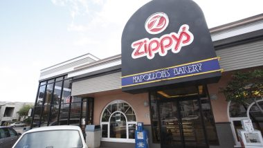 ジッピーズ/Zippy's
