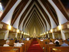 セントオーガスティン教会/ST Augustine Church