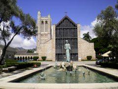 セント・アンドリュース教会/ST.Andrew's Cathedral