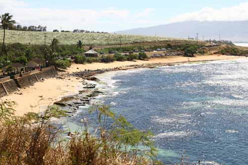 ホオキパ・ビーチ・パーク/Ho'okipa Beach Park