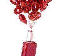 リモワがバレンタインにぴったりのギフトを発表!