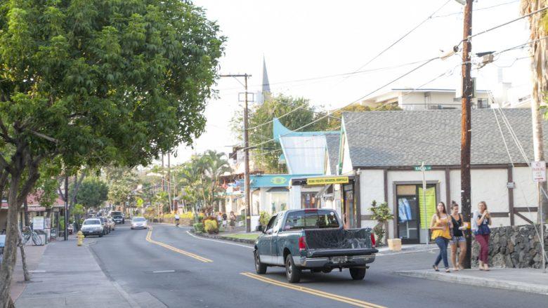 カイルア・コナ/Kailua Kona