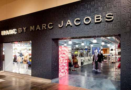 DFSギャラリア・ワイキキの「MARC BY MARC JACOBS」リニューアルオープン!
