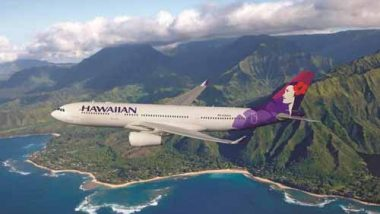 ハワイアン航空が関空に乗り入れへ!