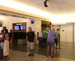 ホノルル国際空港でハワイ語の歓迎メッセージ放送開始