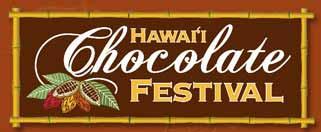 甘~い香りに魅了される「チョコレート・フェスティバル」開催!
